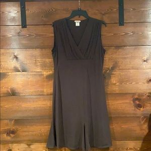 Large Old Navy Brown Dress